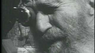 Edward Steichen footage