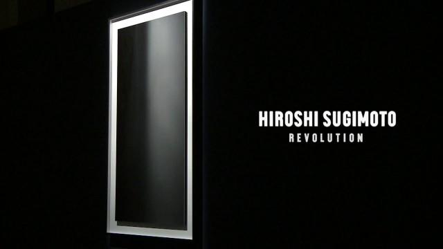 Hiroshi Sugimoto Exhibition Short