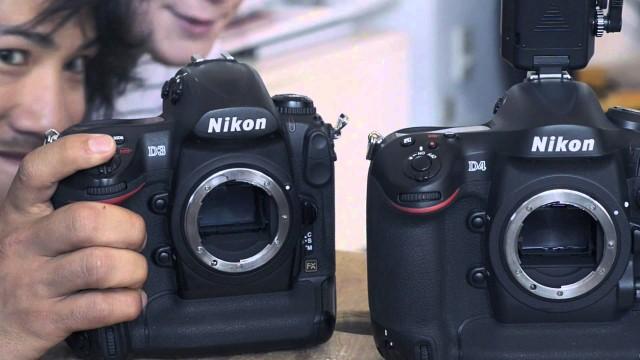 Nikon Symphony