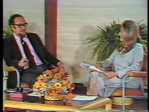 Arnold Newman Interview