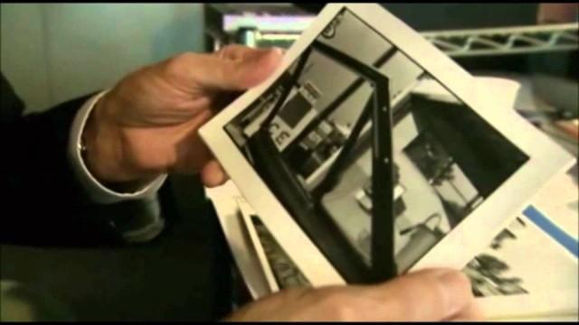 William Eggleston – Imagine Documentary – Part 1